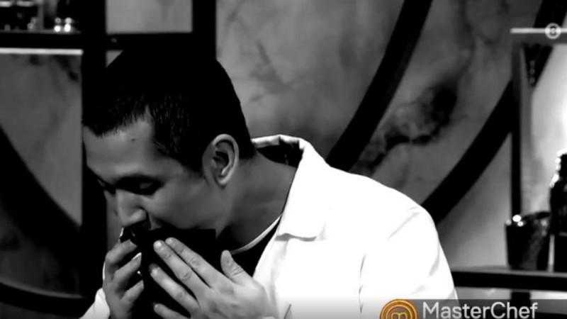 MasterChef 5 trailer 6/5: Ο Κοντιζάς φτύνει φαγητό! ΚΑΜΈΝΟ