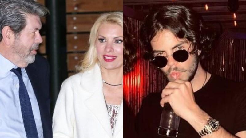 Insta Poll: Στην Ελένη Μενεγάκη ή στον Γιάννη Λάτσιο μοιάζει περισσότερο ο Άγγελος;