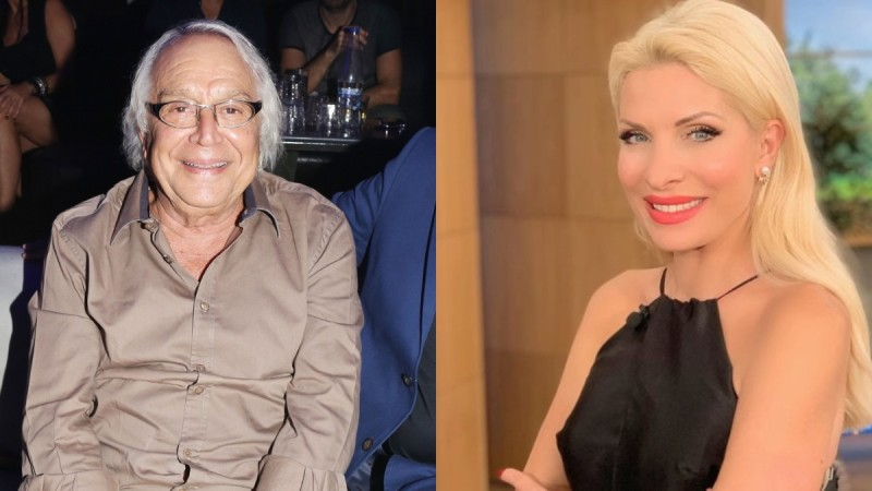 Μεγακλής Βιντιάδης: «Δεν ξέρω αν είναι πραγματικά τα λεφτά που δίνουν στη Μενεγάκη»