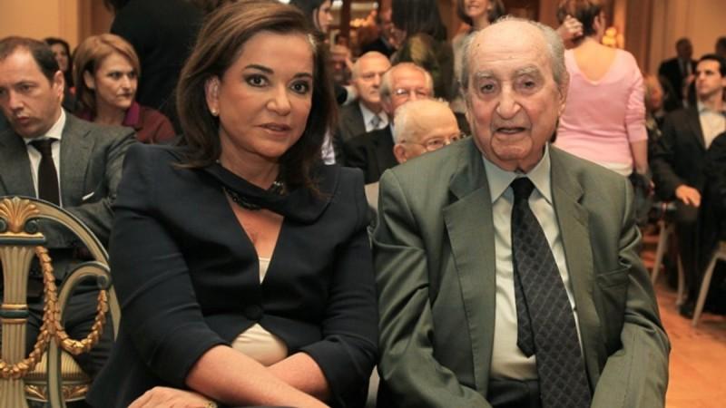 Ράγισε καρδιές η Ντόρα Μπακογιάννη με την ανάρτηση για τον Κωνσταντίνο Μητσοτάκη