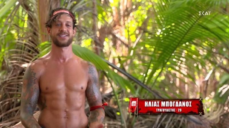 Survivor 4: «Μιλάει για έπαρση ο Ηλίας που χτυπιέται σαν χταπόδι στους πανηγυρισμούς»