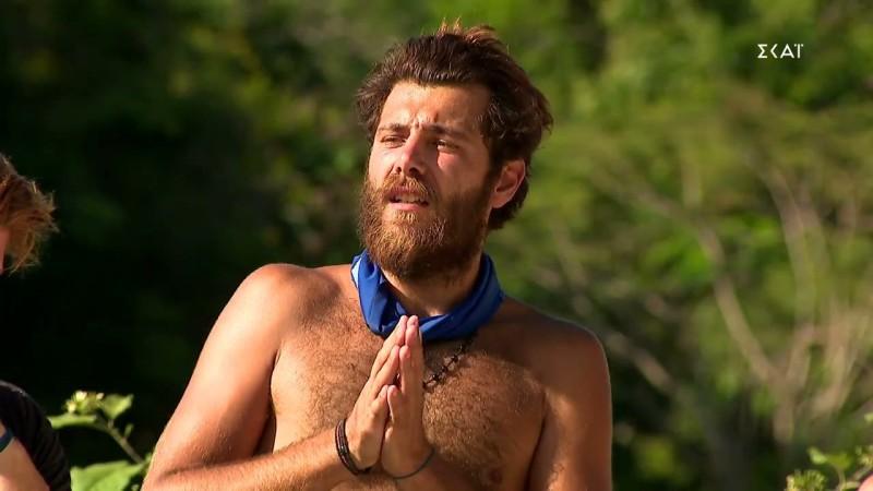 Survivor 4: Τι συμβαίνει στην προσωπική ζωή του Νίκου Μπάρτζη