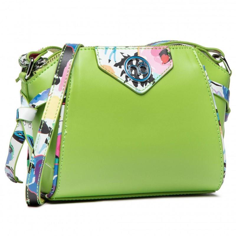 πράσινη τσάντα