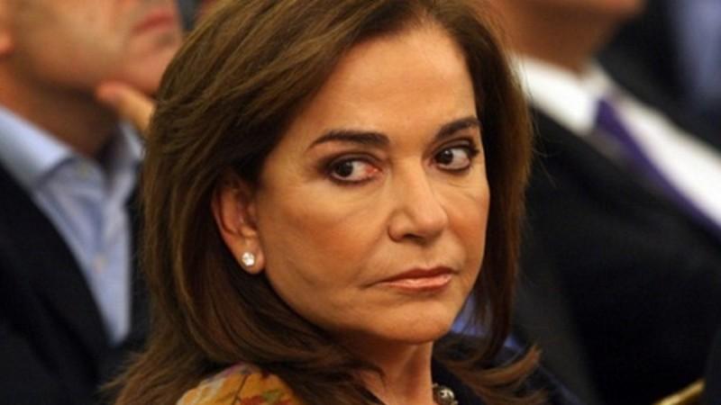 Συγκινεί η Ντορά Μπακογιάννη για την Μαρίκα Μητσοτάκη - «Πόσο μας λείπεις!»