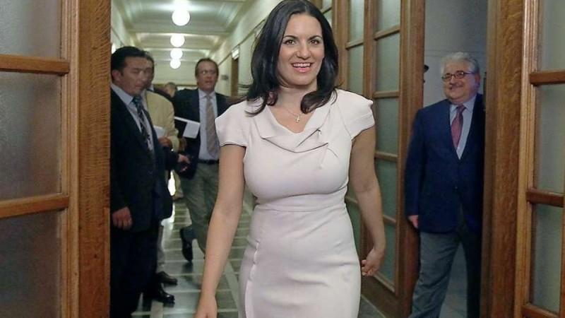 Έγκυος η Όλγα Κεφαλογιάννη