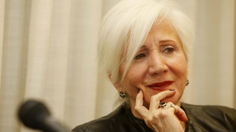 Θλίψη - Πέθανε η ηθοποιός Ολυμπία Δουκάκη