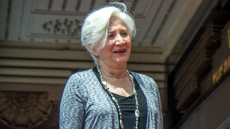Πέθανε η ηθοποιός Ολυμπία Δουκάκη
