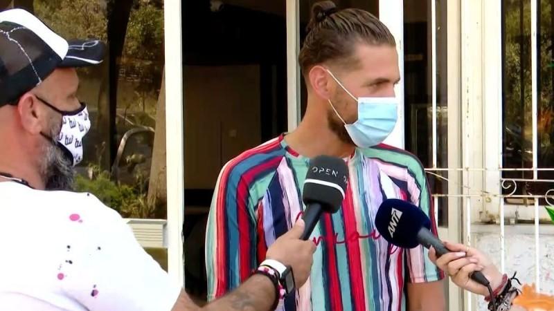 Survivor 4 - Κώστας Παπαδόπουλος: «Για νικητή θα ψήφιζα τον Κόρο»