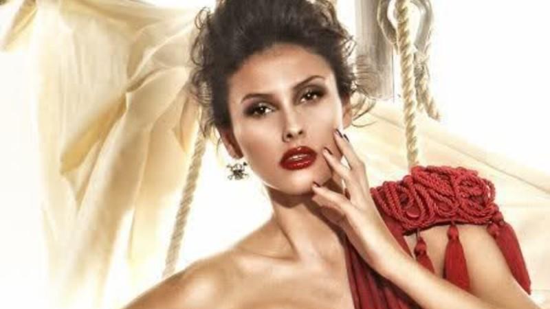 Σεράινα Καζαμία: Έγινε μαμά για πρώτη φορά η νικήτρια του Next Top Model