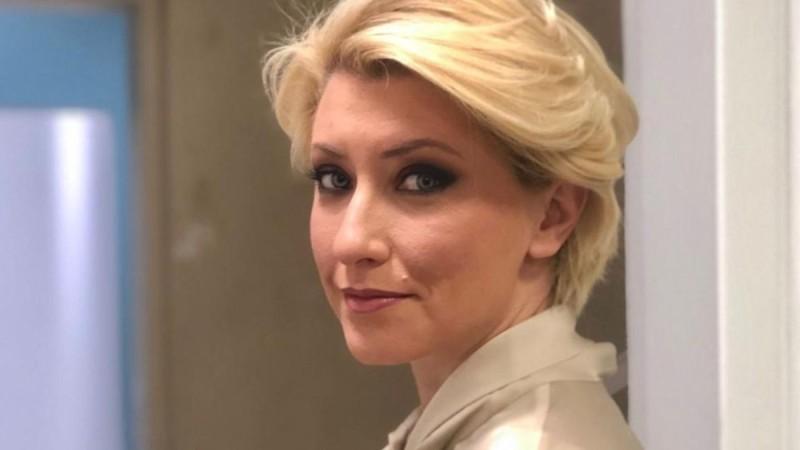 Σία Κοσιώνη: «Ένα μεγάλο μπράβο στην Δανάη που καθάρισε το θέμα μόνη της»