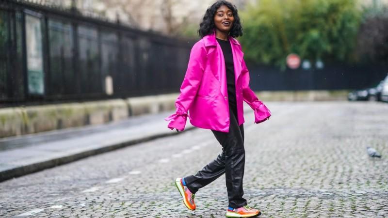 jacket street style