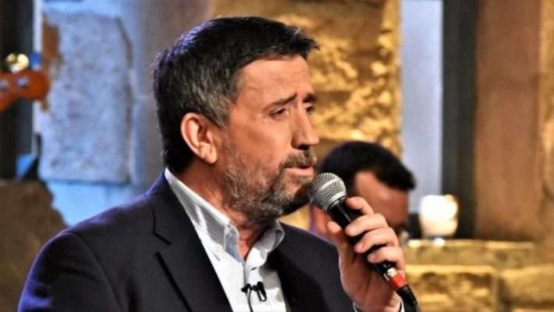 Σπύρος Παπαδόπουλος: Έκπληκτοι στον ΣΚΑΪ με την ανάρτηση για το Στην Υγειά Μας