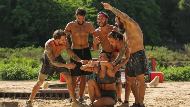 Survivor 4 spoiler 16/5 νέες ομάδες