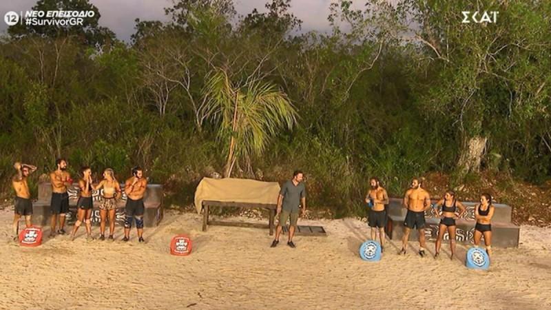 Survivor: Αυτές είναι οι δύο νέες ομάδες