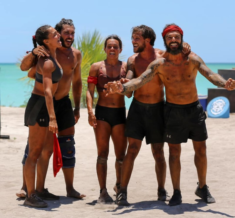 Survivor 4 spoiler 11/5 ποιοι κερδίζουν