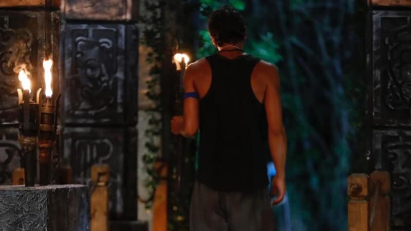 Survivor 4 τηλεθέαση 5/5: Έφυγε ο Γαλακτερός και πήρε και τα νούμερα μαζί