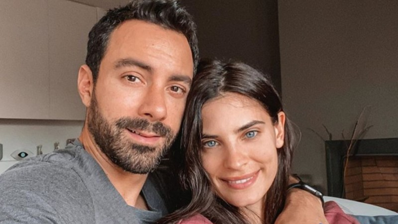 Άφησαν το σπίτι τους στο Κολωνάκι ο Σάκης Τανιμανίδης και η Χριστίνα Μπόμπα