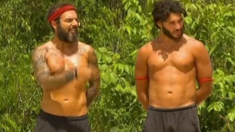 Survivor 4 - Τριαντάφυλλος σε Κόρο: