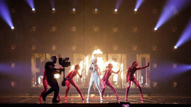 Eurovision: Αλλάζει θέση στις στοιχηματικές η Έλενα Τσαγκρινού