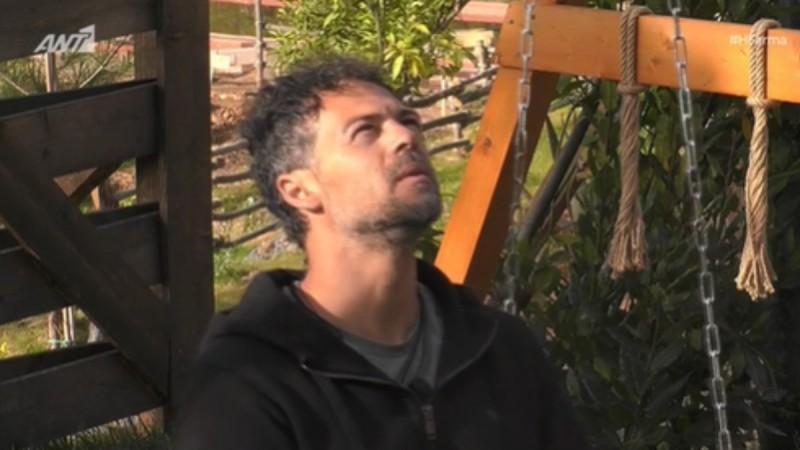 Φάρμα: Οι πέντε φιναλίστ θυμούνται στιγμές με παλιούς συμπαίκτες τους