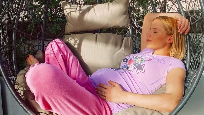 Νάντια Μπουλέ: Η απίστευτη ανάρτηση λίγο πριν γίνει μαμά