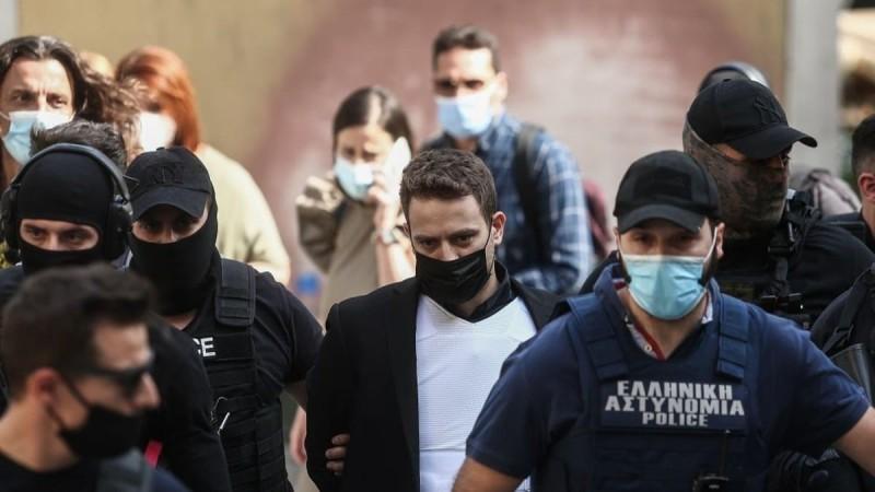 Γλυκά Νερά - Εκπρόσωπος ΕΛ.ΑΣ.: Δεν προκύπτει εμπλοκή τρίτου προσώπου στη δολοφονία