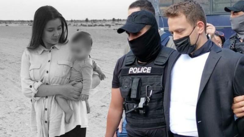 Γλυκά Νερά: Οι τελευταίες κινήσεις της Καρολάιν πριν τη δολοφονία της