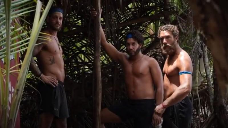Survivor 4 - trailer 13/6: Άγρια επίθεση των Amigos σε Μαριαλένα - Σάκη πριν το συμβούλιο
