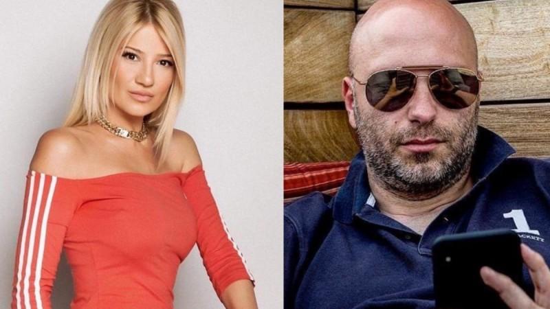 Χωρισμός Σκορδά - Ηλιόπουλου: Δυο μήνες παράλληλη σχέση!