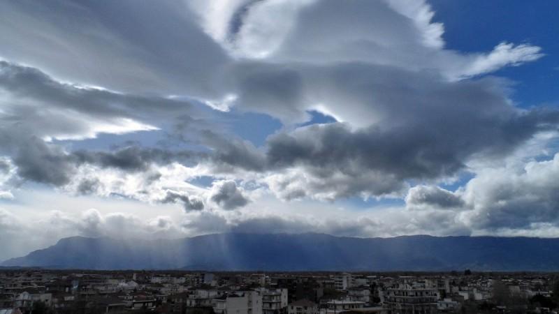 Αίθριος ο καιρός 16/6 σε πολλές περιοχές - Που θα βρέξει;