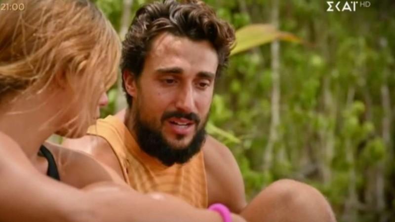 Survivor 4: Κράζουν άσχημα στο Twitter τον Σάκη Κατσούλη - «Η απόλυτη ξεφτίλα»