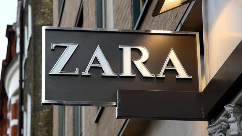Ξεπουλάει στα Zara το μαγιό της... Μυκόνου - Κοστίζει 26 ευρώ