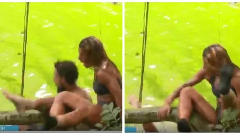 Survivor 4: Ασύλληπτο περιστατικό με Μαριαλένα και Σάκη στο σημερινό 21/6 επεισόδιο