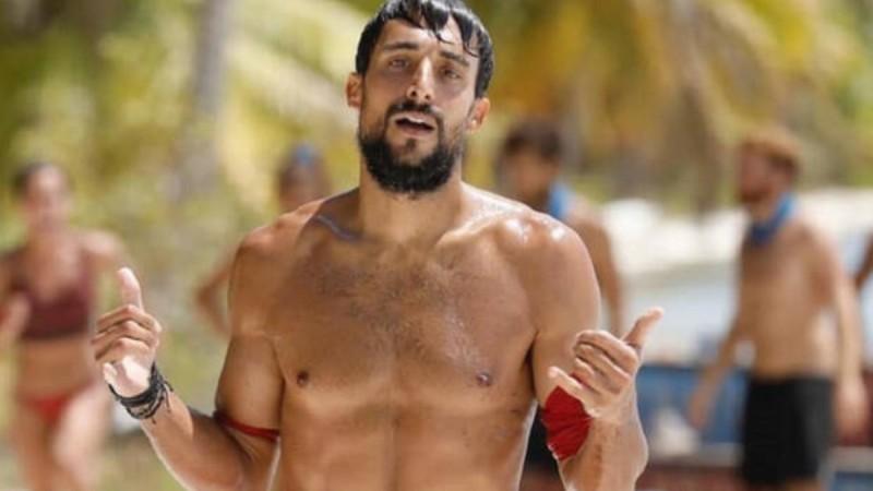 Survivor 4: Νικητής της ατομικής ασυλίας ο Σάκης Κατσούλης