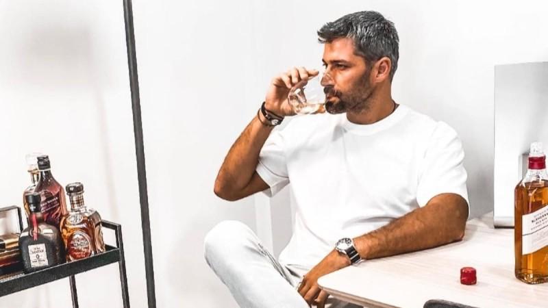 Ξεκίνησε τα γυρίσματα για το Bachelor ο Αλέξης Παππάς