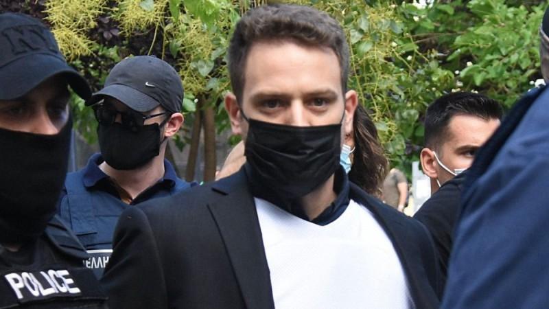 Γλυκά Νερά: Πολυσέλιδο υπόμνημα κατέθεσε στην ομολογία του ο Μπάμπης Αναγνωστόπουλος