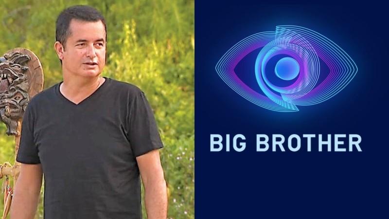 Ο Ατζούν Ιλιτζαλί «ακυρώνει» το Big Brother