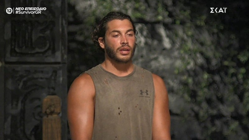 Survivor 4: Υποψήφιος προς αποχώρηση ο Γιώργος Ασημακόπουλος