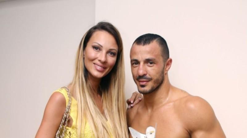 Τάσος Μπερδέσης: Είχε συλληφθεί το 2013 με την πρώην σύντροφό του, Διονυσία Κουκίου