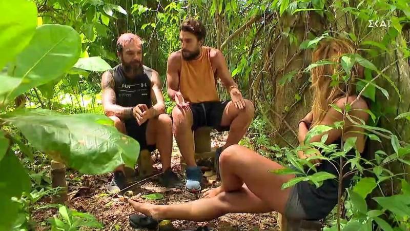 Survivor 4 - τηλεθέαση 6/6: Σοκ για τον Ατζούν τα νούμερα Μ.Ν. (μετά Ντάφυ)