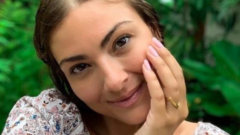 Δέσποινα Καμπούρη: «Ραγίζει» καρδιές - «Σήμερα κάναμε την πρώτη μας χημειοθεραπεία»
