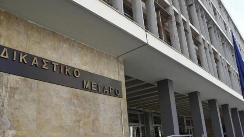 Θεσσαλονίκη: Εκκενώθηκε το Δικαστικό Μέγαρo