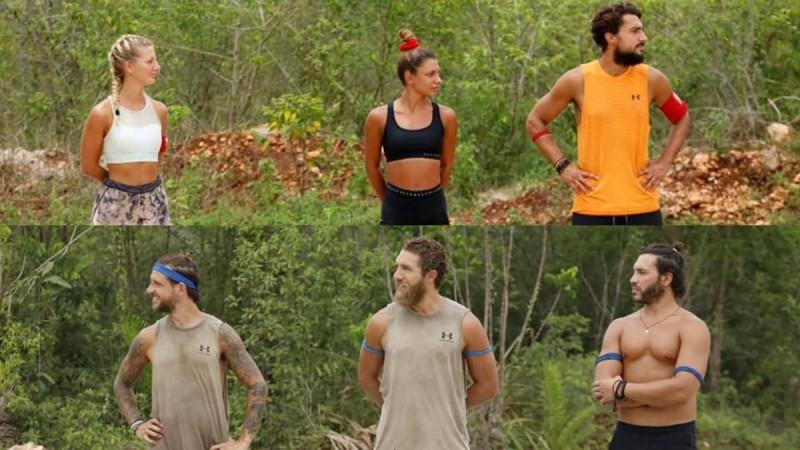 Survivor 4 spoiler 15/6: Αυτός ο δεύτερος υποψήφιος προς αποχώρηση!