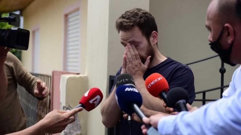 Γλυκά Νερά: Οι κινήσεις του πιλότου λίγο πριν τη δολοφονία της Κάρολαϊν
