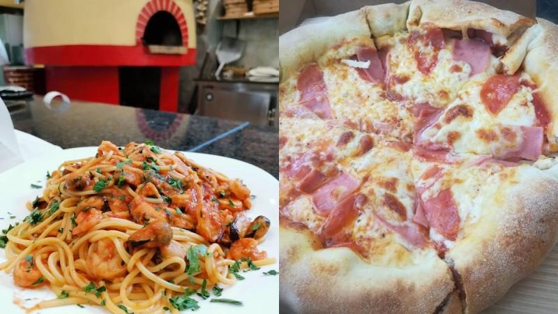 Chef in Love: Το ιταλικό στέκι της καρδιάς μας βρίσκεται στον Πειραιά