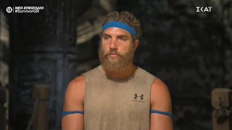 Survivor 4: O Κόρο ο τρίτος υποψήφιος προς αποχώρηση