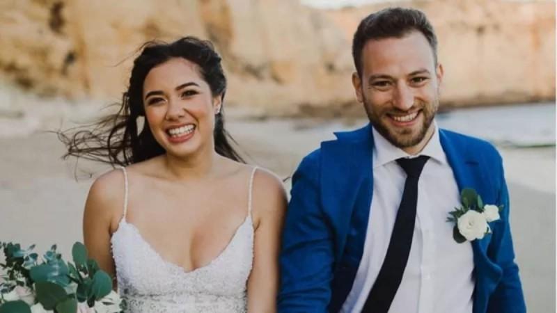 Γλυκά Νερά: Ο σύζυγος της Κάρολαϊν ομολόγησε το έγκλημα