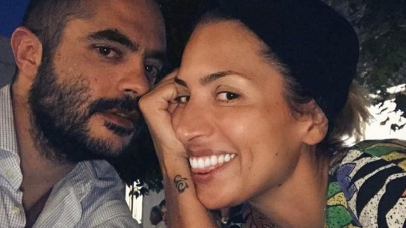 Στέλιος Μανουσάκης: Η πρώτη ανάρτηση με την νεογέννητη κόρη του