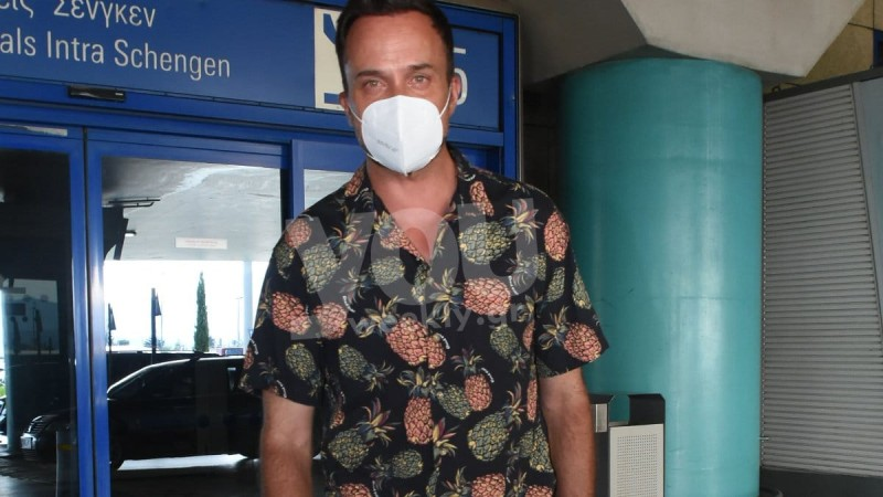 Survivor 4: Επέστρεψε στην Ελλάδα ο Γιώργος Λιανός