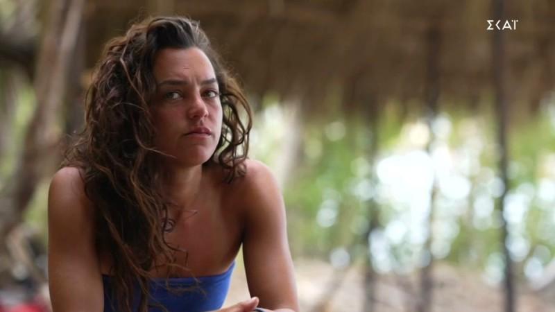 Survivor 4: Πόσα λεφτά έβγαλε η Καρολίνα από την συμμετοχή της στο παιχνίδι